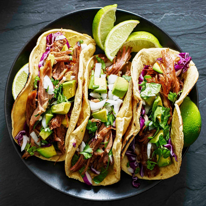 carnita street tacos
